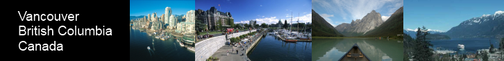 Discover vancouver, british columbia, canada, vancouver attractions